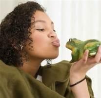 frog kiss 2